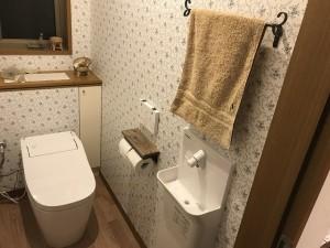 トイレ アラウーノ